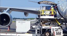 logistics solution service